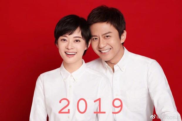 Nương Nương Tôn Lệ khoe ảnh kỷ niệm 11 năm kết hôn, nhan sắc hack tuổi đối lập với Đặng Siêu gây choáng - Ảnh 4.