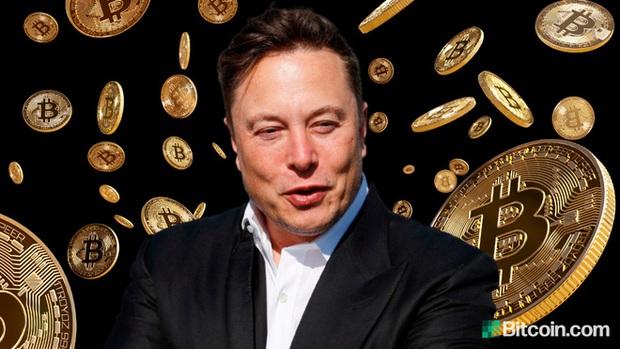 Elon Musk không nói chơi, Tesla đã mua 1,5 tỷ USD bitcoin, dự định dùng làm phương tiện thanh toán - Ảnh 1.