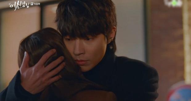 5 nam phụ có tất cả trừ trái tim nữ chính: Bé ngoan Kim Seon Ho chưa đau lòng bằng mặt cún Kim Jung Hwan! - Ảnh 4.