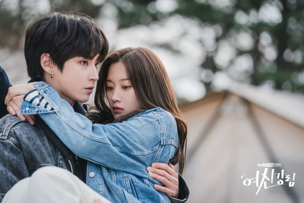5 nam phụ có tất cả trừ trái tim nữ chính: Bé ngoan Kim Seon Ho chưa đau lòng bằng mặt cún Kim Jung Hwan! - Ảnh 3.