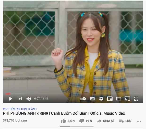 Bộ tứ drama Vpop có gì: ViruSs có hit trăm triệu view, Trang Pháp - Bình Gold cũng không vừa riêng Phí Phương Anh thì sao? - Ảnh 25.
