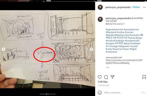BLACKPINK suýt thì biểu diễn bài collab với Cardi B ở concert online, ai ngờ kế hoạch bị hủy vào phút chót? - Ảnh 2.