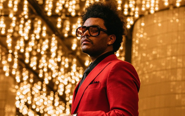 The Weeknd lần đầu diễn Super Bowl, đầu tư mạnh tay hẳn 7 triệu USD nhưng lại bị chê là sân khấu nhạt nhẽo nhất! - Ảnh 1.