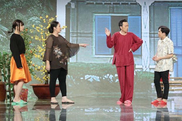 NS Hoài Linh bất ngờ hóa rapper Binz, trở lại màn ảnh nhỏ trong đêm Giao thừa Tết Tân Sửu - Ảnh 5.