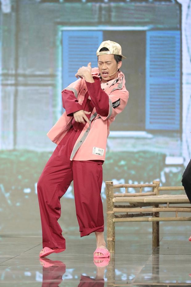 NS Hoài Linh bất ngờ hóa rapper Binz, trở lại màn ảnh nhỏ trong đêm Giao thừa Tết Tân Sửu - Ảnh 3.