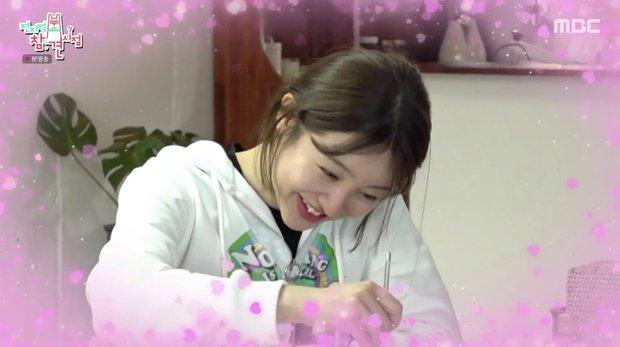 Yoon Eun Hye thú nhận có người khiến trái tim rung động, dân tình réo gọi ngay Kim Jong Kook sau 16 năm ship nhiệt - Ảnh 2.