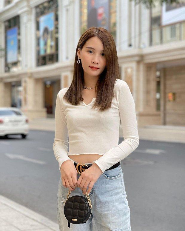 Thanh Trần mượn mẫu idol Hàn mần tóc đón Tết, anh thợ làm một hồi lại ra thành gái Nhật đó! - Ảnh 2.
