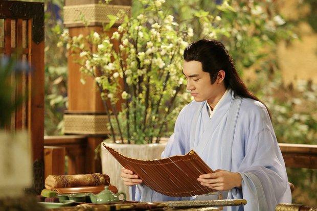Top 10 tên hay và ý nghĩa được phụ huynh Trung Quốc đặt cho con nhiều nhất trong năm 2020: Tên nào cũng như bước ra từ tiểu thuyết ngôn tình - Ảnh 4.