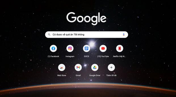 Bất ngờ với những từ khoá mà người Việt tìm kiếm trên Google dịp cận Tết Nguyên đán - Ảnh 1.