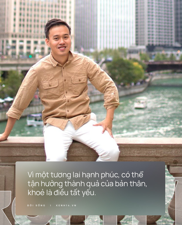 7 bài học lớn từ năm 2020 của Nguyễn Chí Long: Đã 5 năm ăn Tết xa nhà, yêu quê hương chính là tự trọng! - Ảnh 2.