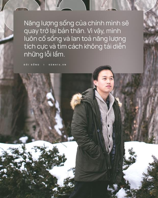 7 bài học lớn từ năm 2020 của Nguyễn Chí Long: Đã 5 năm ăn Tết xa nhà, yêu quê hương chính là tự trọng! - Ảnh 4.