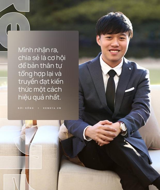7 bài học lớn từ năm 2020 của Nguyễn Chí Long: Đã 5 năm ăn Tết xa nhà, yêu quê hương chính là tự trọng! - Ảnh 5.