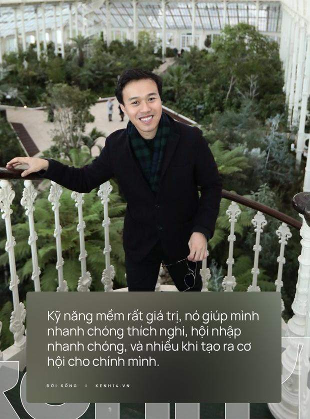 7 bài học lớn từ năm 2020 của Nguyễn Chí Long: Đã 5 năm ăn Tết xa nhà, yêu quê hương chính là tự trọng! - Ảnh 6.