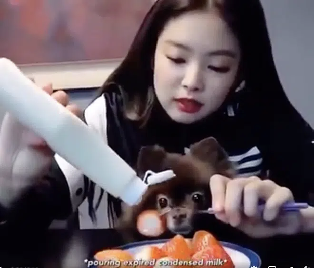 """Đằng sau vẻ giàu có của BLACKPINK: Jisoo muốn làm """"ăn xin"""", Jennie toàn ăn đồ hết hạn, câu cửa miệng của Lisa khác hẳn thực tế? - Ảnh 7."""