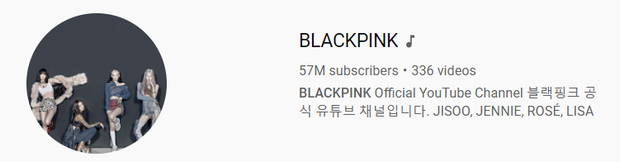 10 kênh YouTube của ca sĩ Kpop có nhiều lượt đăng ký nhất: BLACKPINK đứng đầu nhưng BTS mới làm Knet choáng váng - Ảnh 1.