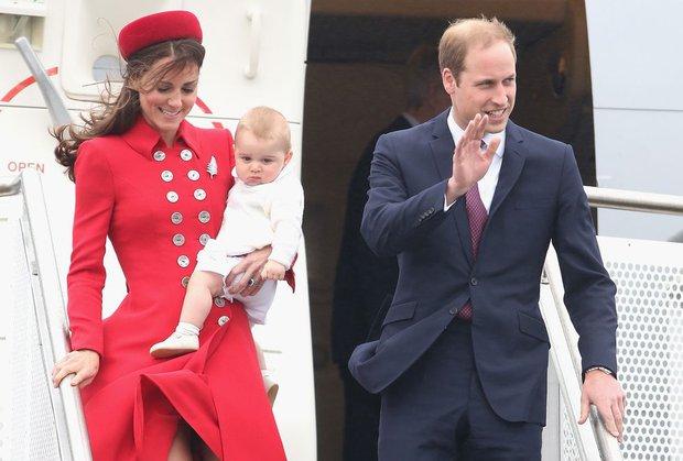 Đức Vua tương lai của Hoàng gia Anh: Những khoảnh khắc thần thái ngất trời của Hoàng tử bé George, mới 7 tuổi nhưng đã ra dáng anh cả - Ảnh 28.
