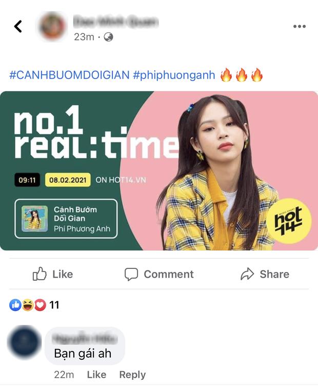 Phí Phương Anh vui vẻ ra mắt hội bạn thân của bồ thiếu gia, bất chấp MV mới bị ném đá kịch liệt - Ảnh 3.