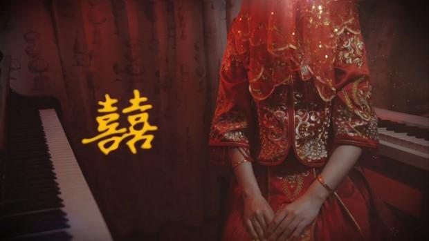 Đám cưới âm hôn ghê rợn nhất Trung Quốc: Lừa gạt, tiêm thuốc biến người sống thành cô dâu ma và cái kết dành cho kẻ săn thi thể - Ảnh 3.