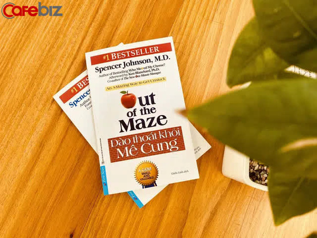 Đọc đúng sách giúp mở rộng tư duy: 5 cuốn sách ý nghĩa, thiết thực nên đọc trong năm 2021 - Ảnh 1.