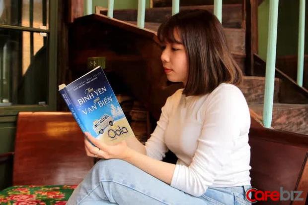 Đọc đúng sách giúp mở rộng tư duy: 5 cuốn sách ý nghĩa, thiết thực nên đọc trong năm 2021 - Ảnh 2.