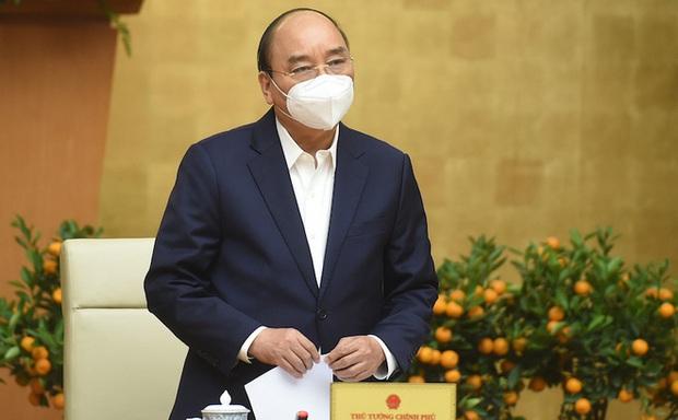 Thủ tướng: Lập ngay Sở chỉ huy tiền phương phòng, chống dịch Covid-19 tại TP Hồ Chí Minh - Ảnh 1.