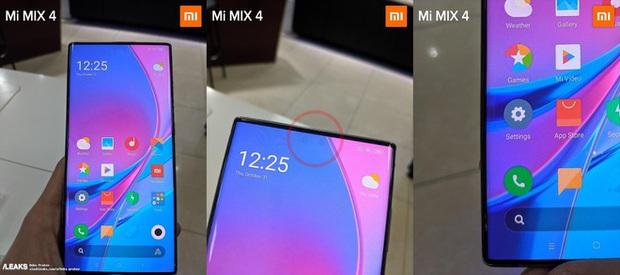 Xiaomi xác nhận ra mắt Mi MIX 4 và một mẫu máy tính bảng mới trong năm nay - Ảnh 2.