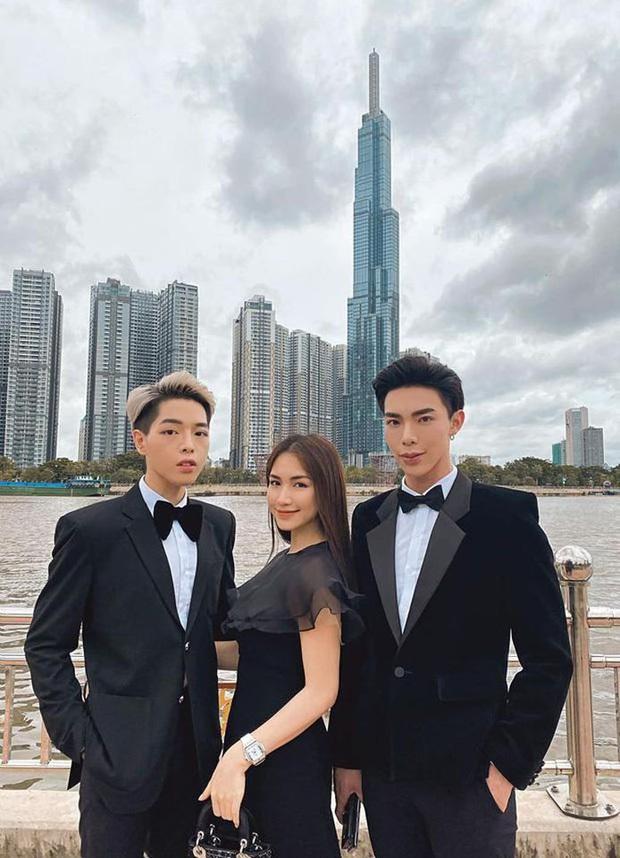 Sao nam Vbiz bị bóc mẽ nghiện photoshop: Noo Phước Thịnh chỉnh méo cả cửa, Việt Anh trông nữ tính thấy lạ - Ảnh 6.