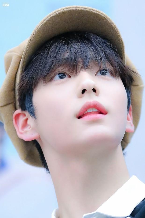 Thánh soi zoom cận dàn nam thần Kpop để dìm hàng nhưng phải bó tay: V (BTS) - Cha Eun Woo chưa phải là đỉnh nhất! - Ảnh 20.