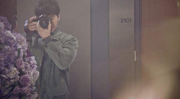 Ác nữ Seo Jin ở Penthouse 2 cần cúng giải hạn gấp: Chồng cũ thuê chồng real săn ảnh dàn cảnh ngoại tình, nhọ thôi rồi! - Ảnh 4.