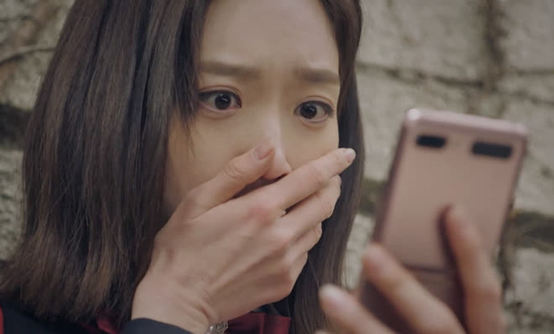Ác nữ Seo Jin ở Penthouse 2 cần cúng giải hạn gấp: Chồng cũ thuê chồng real săn ảnh dàn cảnh ngoại tình, nhọ thôi rồi! - Ảnh 8.