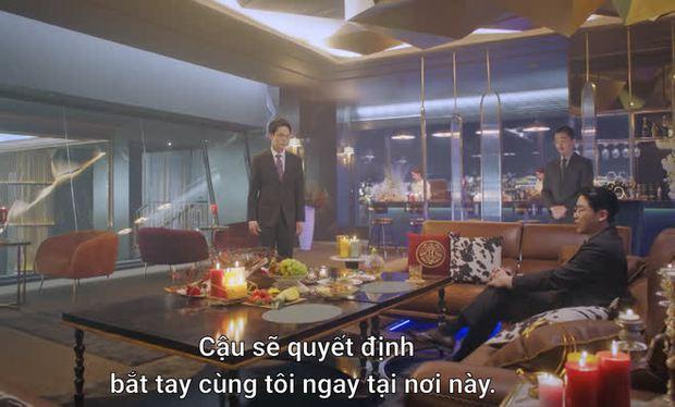 Ác nữ Seo Jin ở Penthouse 2 cần cúng giải hạn gấp: Chồng cũ thuê chồng real săn ảnh dàn cảnh ngoại tình, nhọ thôi rồi! - Ảnh 10.