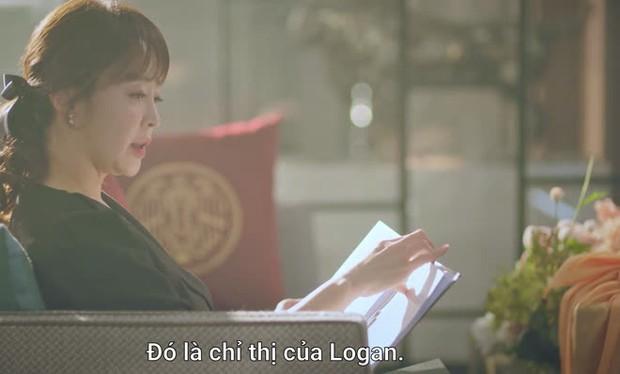 Ác nữ Seo Jin ở Penthouse 2 cần cúng giải hạn gấp: Chồng cũ thuê chồng real săn ảnh dàn cảnh ngoại tình, nhọ thôi rồi! - Ảnh 14.