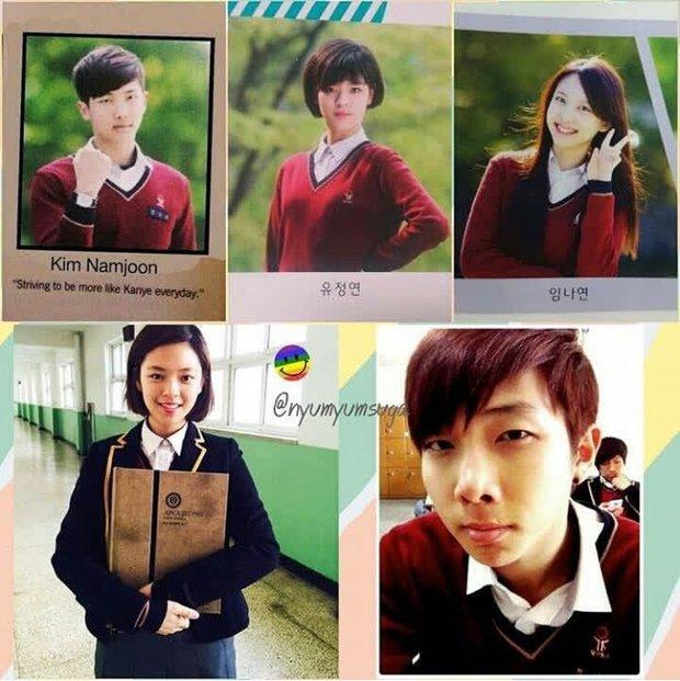 Han Ji Hyun - Tiểu thư xấc láo của Penthouse 2: Đỗ một lần 6 trường đại học, cầm kì thi họa chuyện gì cũng cân tất! - Ảnh 16.