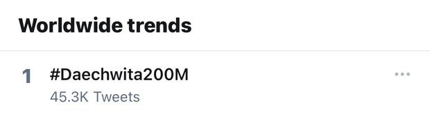 MV comeback đầy sóng gió của SUGA cán mốc 200 triệu views, thiết lập nên kỷ lục nội bộ nhà BTS - Ảnh 4.