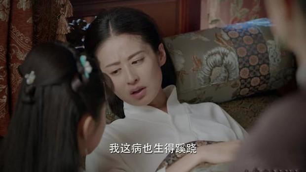 """Trổ tài làm Conan điều tra ai là hung thủ giết """"bà cả"""" của Chung Hán Lương trong Cẩm Tâm Tựa Ngọc - Ảnh 3."""