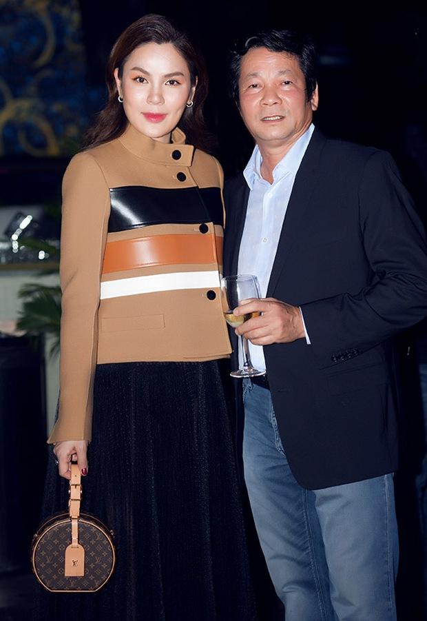 Showbiz Việt có cô Hoa hậu vừa giảm 6kg, chồng đại gia thưởng nóng luôn 6 tỷ đồng! - Ảnh 8.
