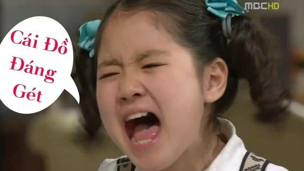 Giữa lúc drama Penthouse 2 đang căng như dây đàn, netizen rần rần gọi tên thánh đanh đá Heri - Ảnh 4.