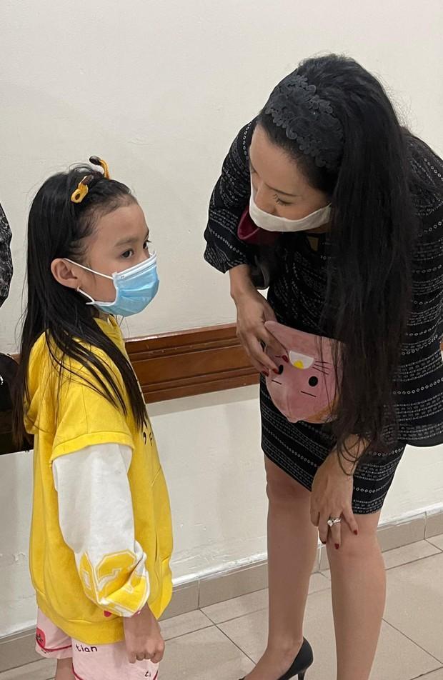 NS Trịnh Kim Chi công bố kêu gọi hơn 270 triệu đồng để giúp đỡ NS Thương Tín, con gái đã đến thăm bố ở bệnh viện - Ảnh 3.