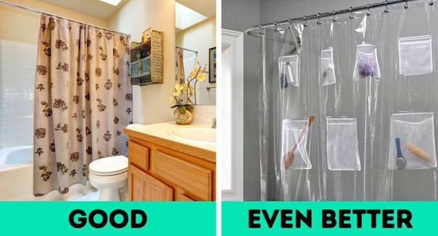 Thêm 7 món đồ nhỏ mà có võ giúp nâng cấp nhà tắm của bạn lên 1 level mới sang chảnh hơn hẳn - Ảnh 2.