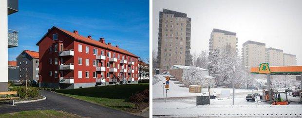 Bên trong nhà ở đặc trưng tại các quốc gia trên thế giới trông ra sao? Lướt qua 1 lượt có lẽ ai cũng sẽ chọn đến ở Thụy Điển nếu có cơ hội - Ảnh 10.