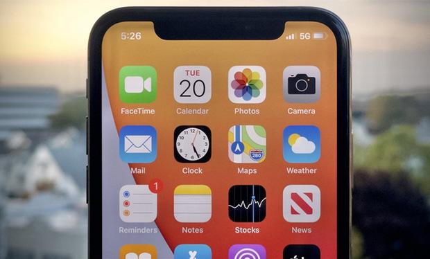 iPhone 12 đã có thể kết nối 5G tại TP.HCM - Ảnh 4.