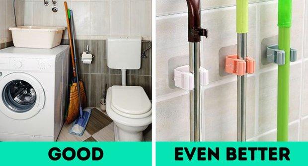 Thêm 7 món đồ nhỏ mà có võ giúp nâng cấp nhà tắm của bạn lên 1 level mới sang chảnh hơn hẳn - Ảnh 5.
