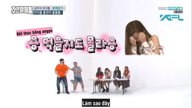 Lộ bằng chứng Jennie thả thính G-Dragon từ năm 2017, trước khi nổ ra tin hẹn hò! - Ảnh 10.
