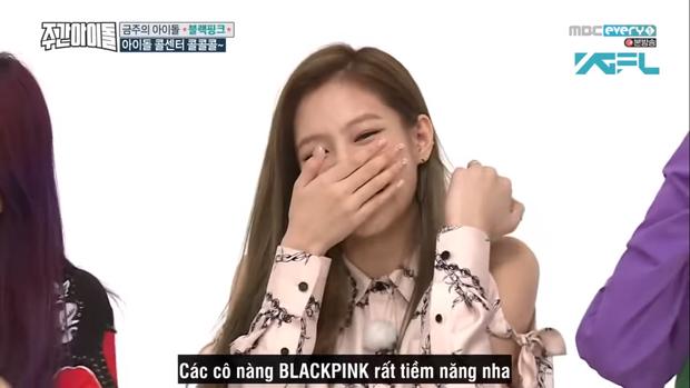 Lộ bằng chứng Jennie thả thính G-Dragon từ năm 2017, trước khi nổ ra tin hẹn hò! - Ảnh 11.