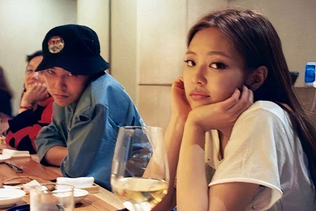 Lộ bằng chứng Jennie thả thính G-Dragon từ năm 2017, trước khi nổ ra tin hẹn hò! - Ảnh 2.