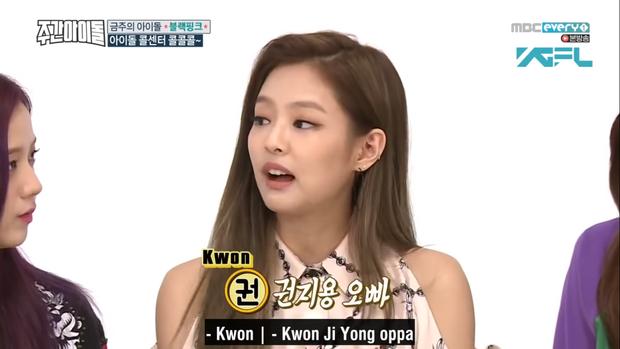 Lộ bằng chứng Jennie thả thính G-Dragon từ năm 2017, trước khi nổ ra tin hẹn hò! - Ảnh 5.