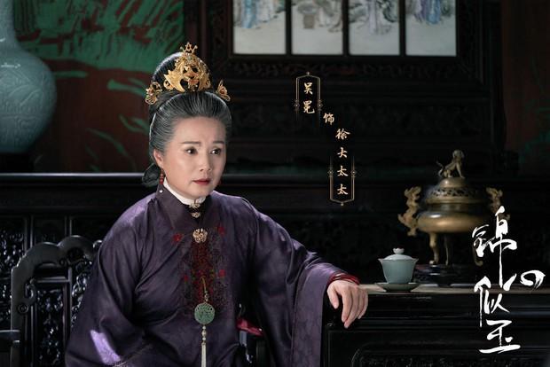 """Trổ tài làm Conan điều tra ai là hung thủ giết """"bà cả"""" của Chung Hán Lương trong Cẩm Tâm Tựa Ngọc - Ảnh 4."""