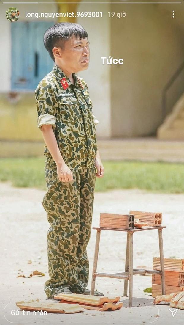 Hậu Hoàng hả hê khi được netizen chế ảnh trả đũa Mũi trưởng Long về vụ chặt ngói - Ảnh 5.