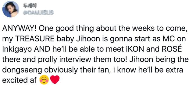 iKON chưa kịp comeback YG đã vội tung teaser của Rosé: Người chỉ trích, kẻ lại háo hức mong chờ tương tác sân khấu - Ảnh 10.