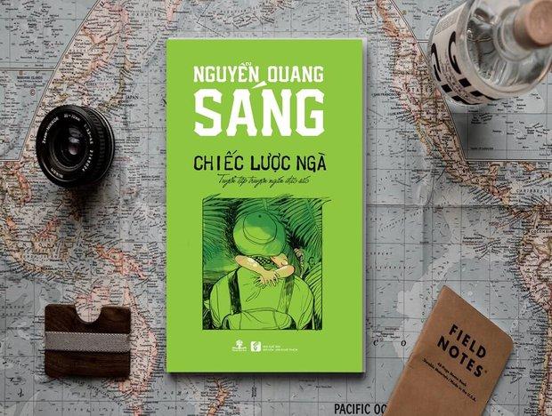 Bố là nhà văn Nguyễn Quang Sáng nhưng vẫn bị 4 điểm bài phân tích tác phẩm của bố, đạo diễn Nguyễn Quang Dũng nói gì? - Ảnh 3.